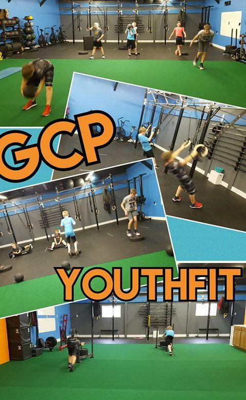 GCP YouthFit
